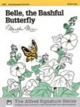 Belle The Bashful Butterfly [early elementary piano] Mier