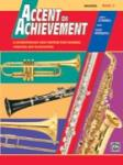 Accent on Achievement, Bassoon Bk. 2