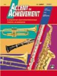 Accent on Achievement, Clarinet Bk. 2