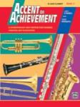 Accent on Achievement - Bass Clarinet Book 2