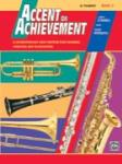Accent on Achievement 2  Trumpet
