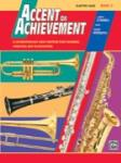 Accent on Achievement, E. Bass Bk. 2