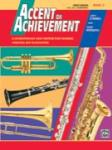Accent on Achievement 2 Percussion