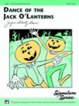 Dance Of The Jack-O-Lanterns - Piano