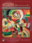 Modern Masterworks Vol 1