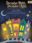 December Nights, December Lights - Performance Pack
