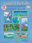 Wonders of the Earth Book & CD Package