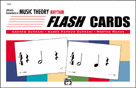 Essentials of Music Theory Rhythm Flashcards