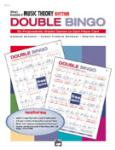 Essentials Of Music Theory  Double Bingo