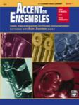 Accent on Ensembles, Book 1 [B-flat Clarinet/Bass Clarinet]