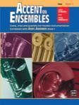 Accent on Ensembles Book 1 - Tuba