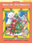 Music For Little Mozarts Christmas Fun Book 1