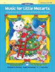 Music For Little Mozarts Christmas Fun Book 3