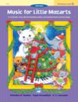 Music For Little Mozarts Christmas Fun Book 4