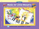 Alfred's Music for Little Mozarts - Music Recital 4