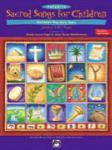 Favorite Sacred Songs for Children: Holidays (Accompaniment CD)