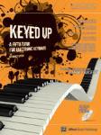 Keyed Up: The Orange Book [Keyboard/Piano]