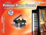Alfred's Premier Piano Course - Lesson 1A