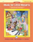 Music For Little Mozarts Halloween Fun Book 1