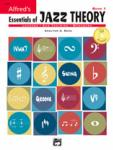 Alfred's Essentials of Jazz Theory - Book 1 & CD