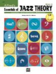 Alfred's Essentials of Jazz Theory - Book 3 & CD