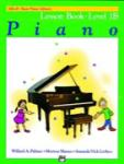 Basic Piano Library: Lesson Book 1B