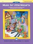 Music For Little Mozarts Halloween Fun Book 4