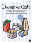 December Gifts - SoundTrax CD