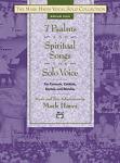 7 Psalms And Spiritual Songs   Medhi/CD