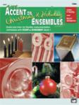 Accent On Christmas Ensembles Tuba
