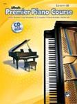 Alfred Premier Lesson 1B [piano]
