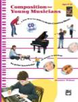 Composition for Young Musicians (Bk/CD)