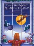 Twas the Night Before Christmas - SoundTrax CD
