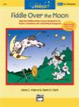 This is Music Series Vol 1 - Fiddle Over the Moon for Preschool Book/CD