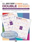 Essentials of Music Theory Key Signature Double Bingo