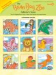 Bean Bag Zoo Collector's Series Book A [early elementary piano] Rollin