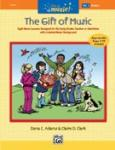 This is Music Series Vol 5 - The Gift of Music for Grade 3 Book/CD