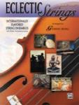 Eclectic Strings, Book 1 - String Ensemble