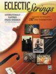 Eclectic Strings, Book 2 - String Ensemble