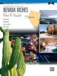 Nevada Riches [late intermediate piano] Vandall