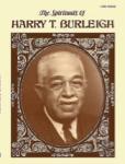 Spirituals of Burleigh (Low Voice) - Book and CD