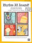 Rhythm All Around - Book/CD Kit