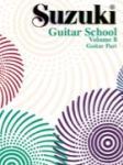 Suzuki Guitar School 8