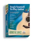 Teach Yourself to Play Guitar: Acoustic Songs