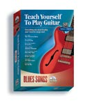 Teach Yourself To Play Guitar: Blues Songs