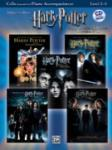 Harry Potter  Instrumental Solos for Strings (Movies 1-5) [Cello]