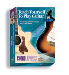 Teach Yourself to Play Guitar: Chord Xpress
