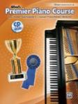 Alfred Premier Performance 4 w/CD [piano]