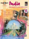 Drum Atlas - India