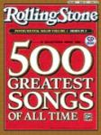 Selections from Rolling Stone Magazine's 500 Greatest Songs of All Time: Instrumental Solos, Volume F Horn